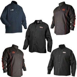 Best Welding Jacket for summer