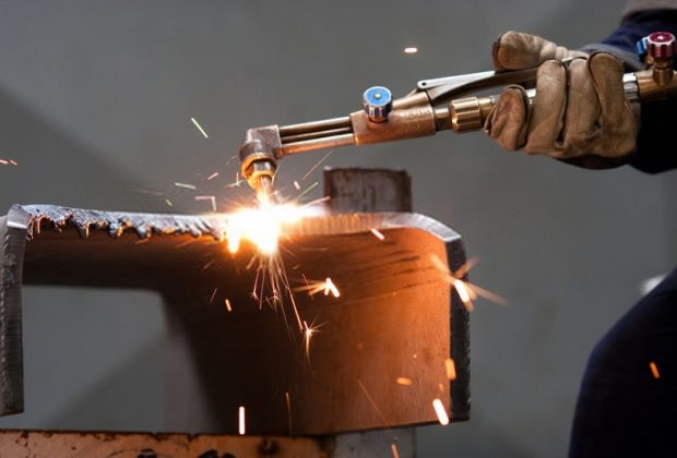 How to Weld Cast Iron