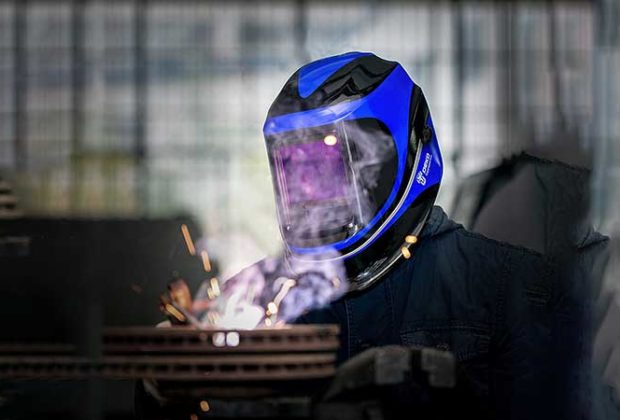 what is the best welding helmet