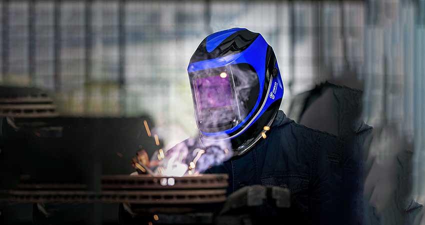 what is the best welding helmet