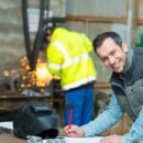 what is the highest paid welding job
