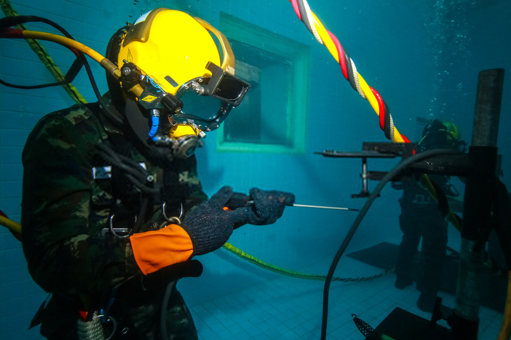 HOW DANGEROUS IS UNDERWATER WELDING