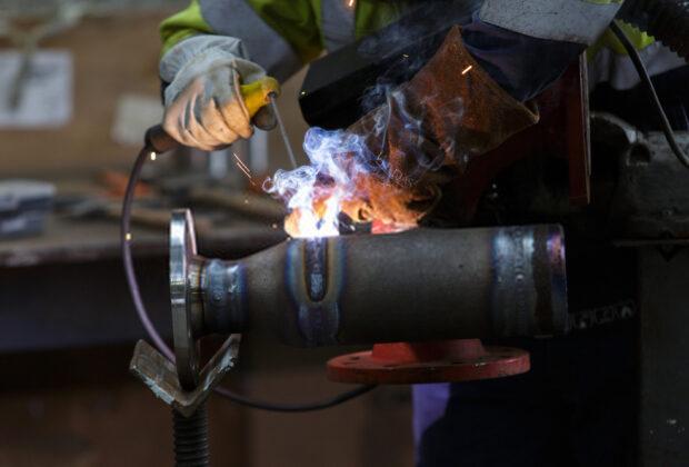 How Dangerous is welding