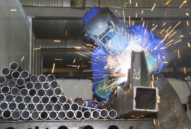 How To Bond Aluminium Without Welding