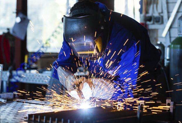 How to bond metal without welding