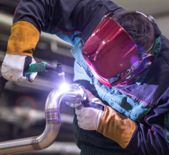 Which Element Is Used In Welding