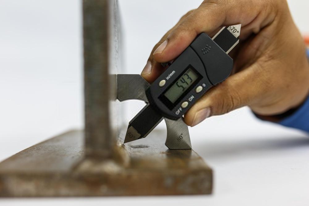 what is undercut in welding