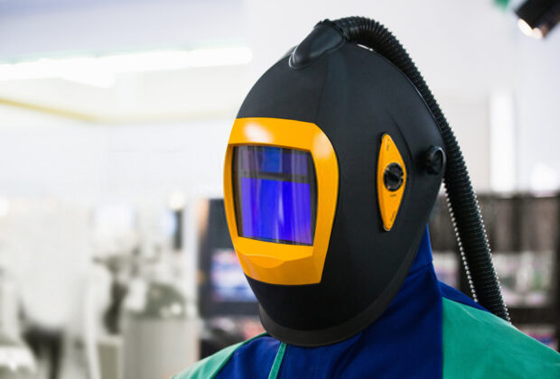 Best UV plastic welding