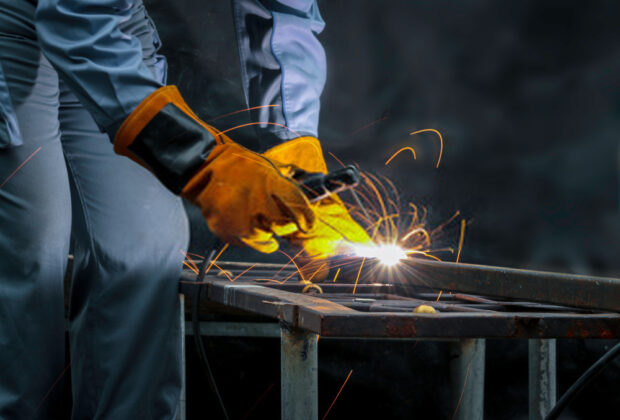 How to stay safe while welding