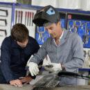 List of underwater welding school