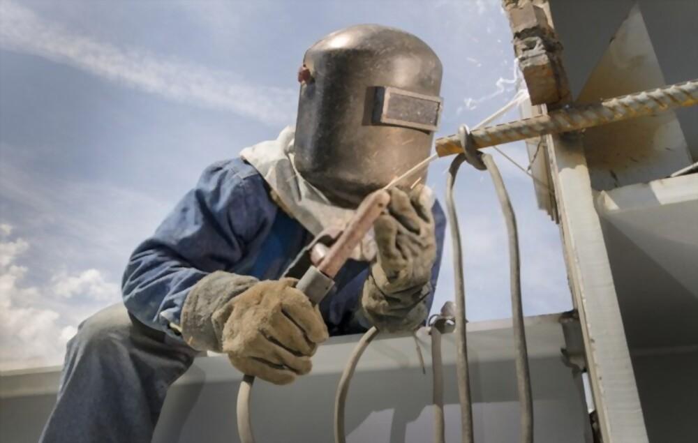 Save Phace Welding Helmet Review