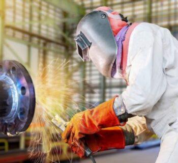 Vulcan TIG welder review