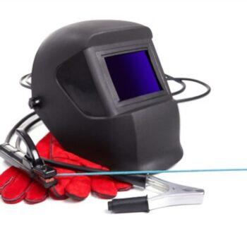 Vulcan welding helmet review