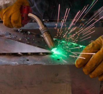 how to braze aluminum