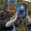 esab sentinel a50 welding helmet reviews